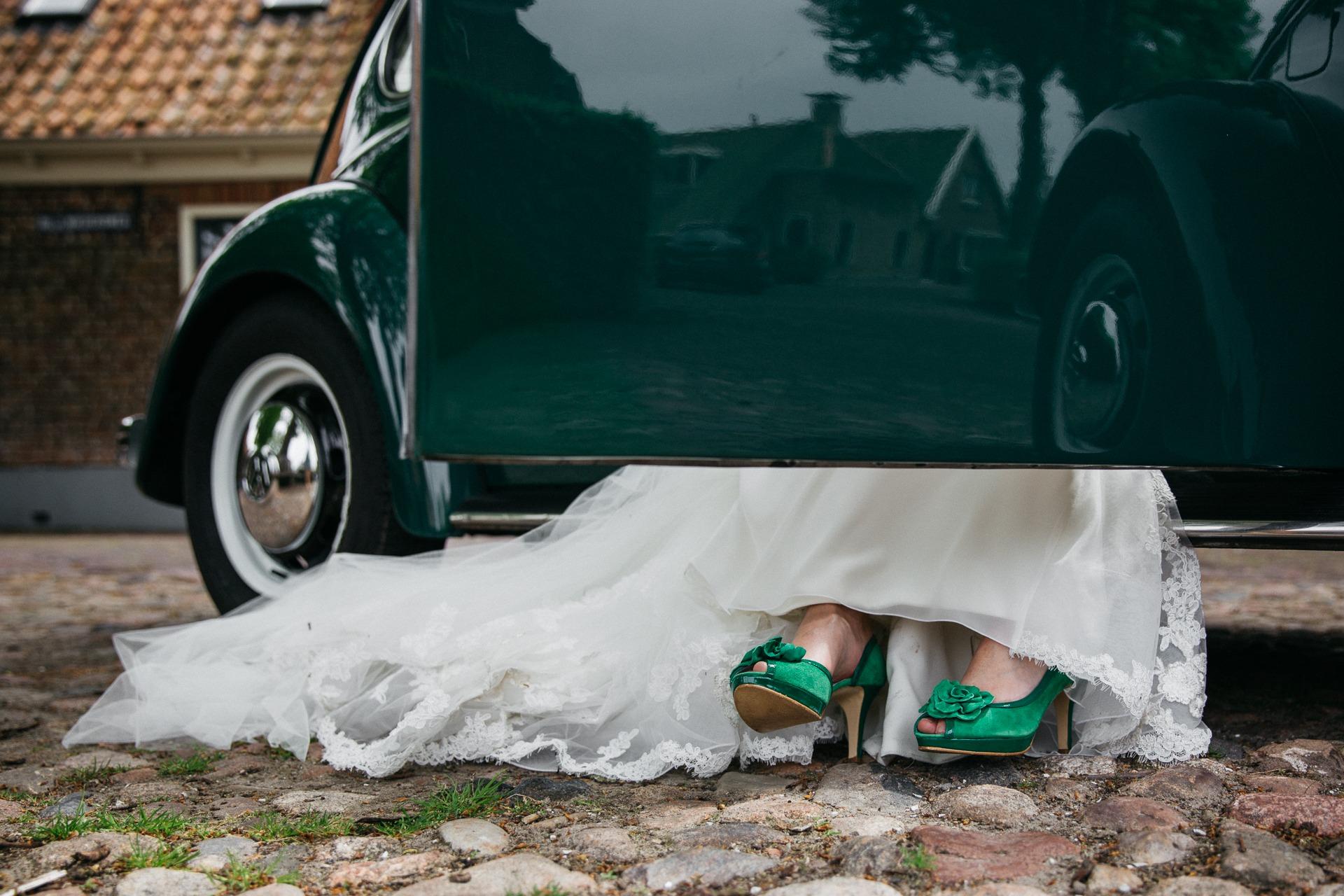 Bruidsfotografie Groningen