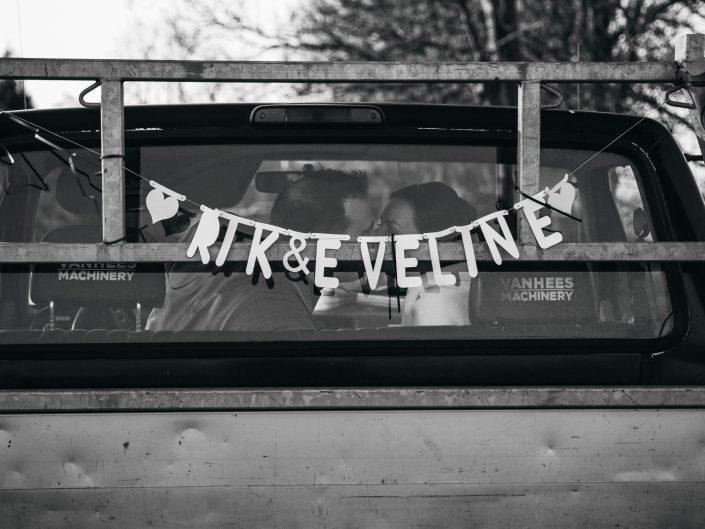 Rik & Eveline