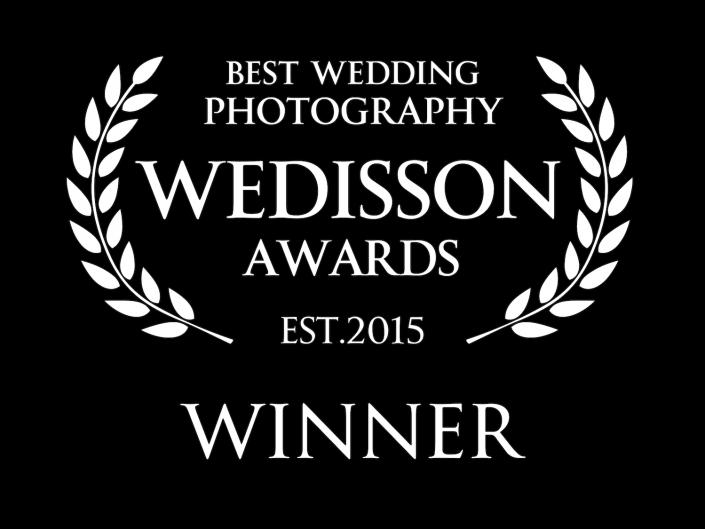 Internationale Wedisson Award gewonnen