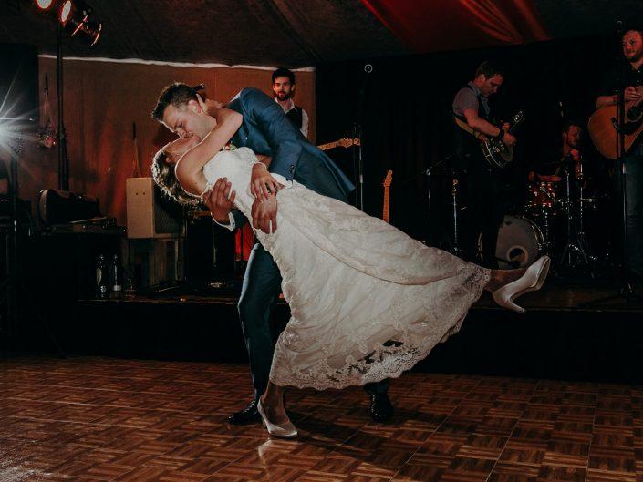 Bruiloft Jeroen en Leonie