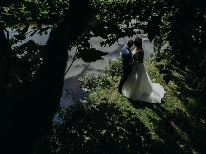 Bruiloft Fred en Lutske
